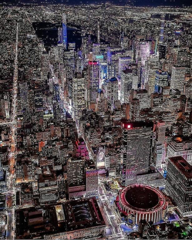 Square Garden_New York City_012721A