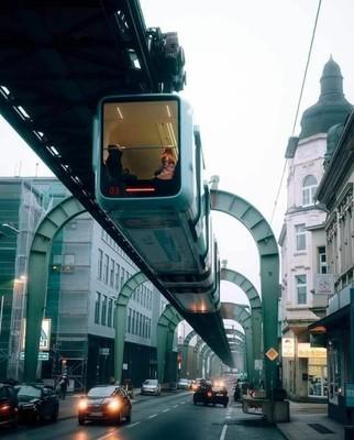 Suspension Railway_Germany_011521A