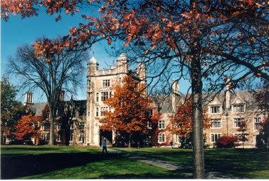 University of Michigan, Ann Arbor 1002