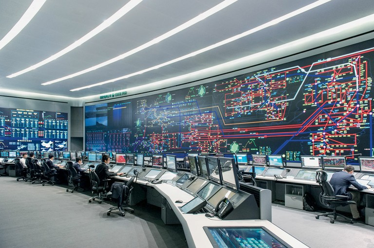 Beijing_Smart_Grid_Control_Center_100120A