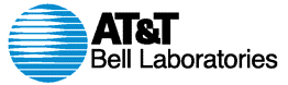 AT&T Bell Laboratories Logo