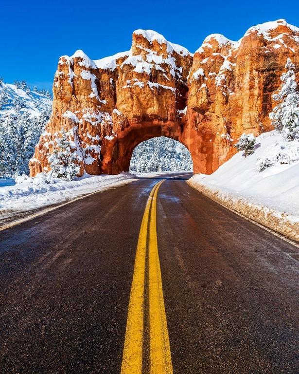 Bryce Canyon National Park_Utah_120220A