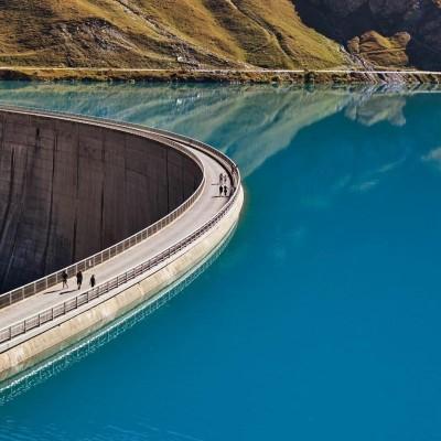 Lake_Moiry Dam_Switzerland_Civil_Engineering_Discoveries_110320A