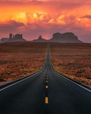 Monument Valley_Arizona_010620A